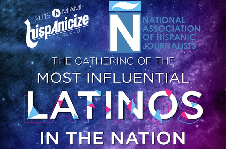 NAHJ partners with Hispanicize for Spanish-language conference