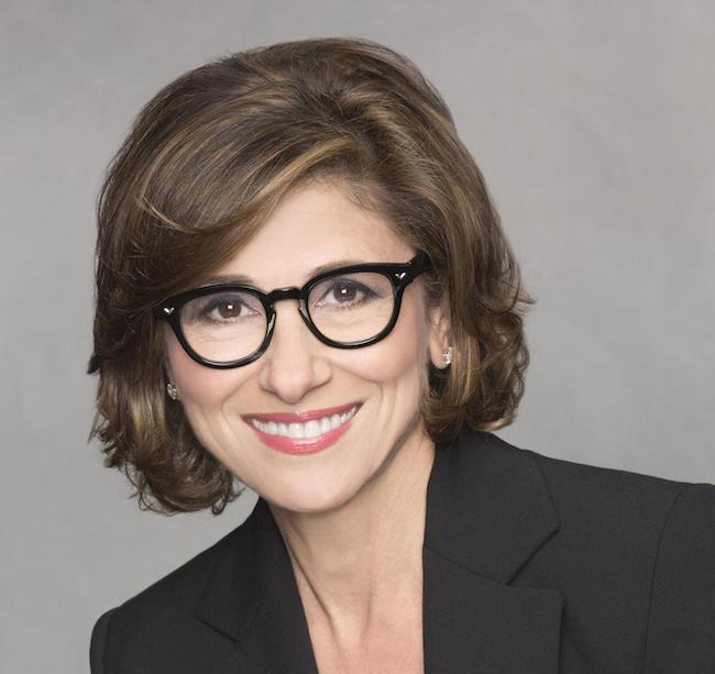 Tassler steps down as Chair, CBS Entertainment