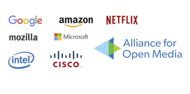 Netflix, Amazon, Google and 4 tech giants create Alliance for Open Media