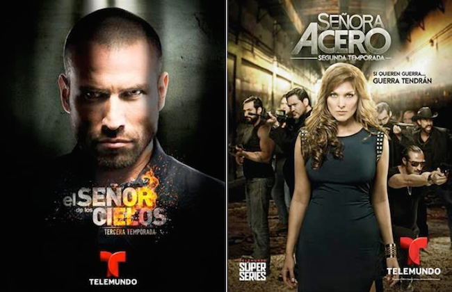 Super series continues 10 pm ratings boom for Telemundo