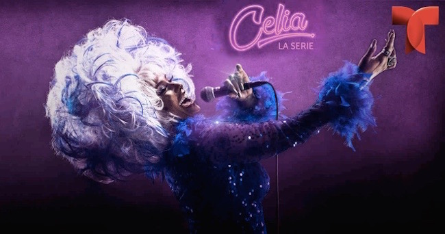 "Premiere of Telemundo's ""Celia"" reaches over 2.3 million"