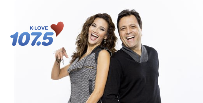 """""""Omar & Argelia"""" ties Seacrest for # 1 in morning show"""