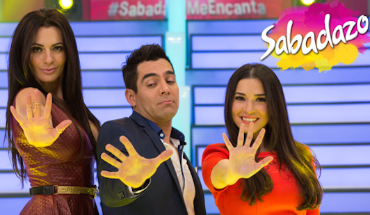 Univision pulls Sabadazo from Saturday night slot