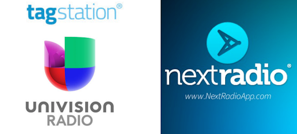 Univision Radio signs up with TagStation