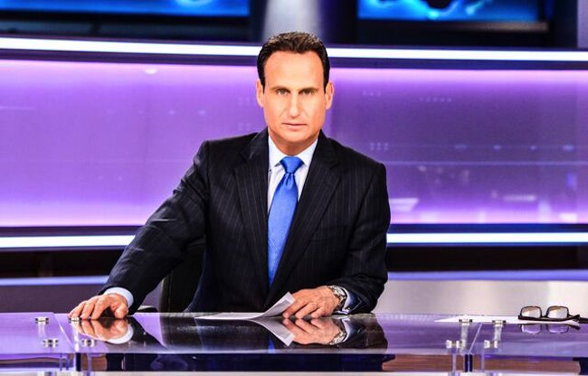 Díaz-Balart named permanent Saturday Nightly News anchor; gives up MSNBC show