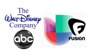 Disney-ABC Univision-Fusion