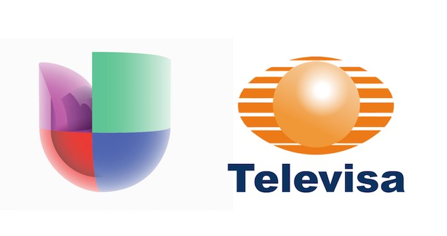 Univision and Televisa announced they are expanding their alliance to ...