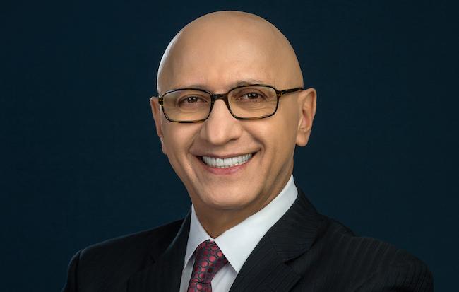 Alberto Ciurana leaves top programming job at Univision