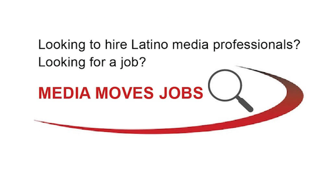 Media Moves launches job site