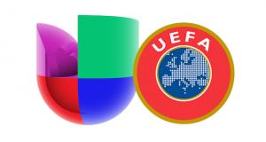 Univision-UEFA
