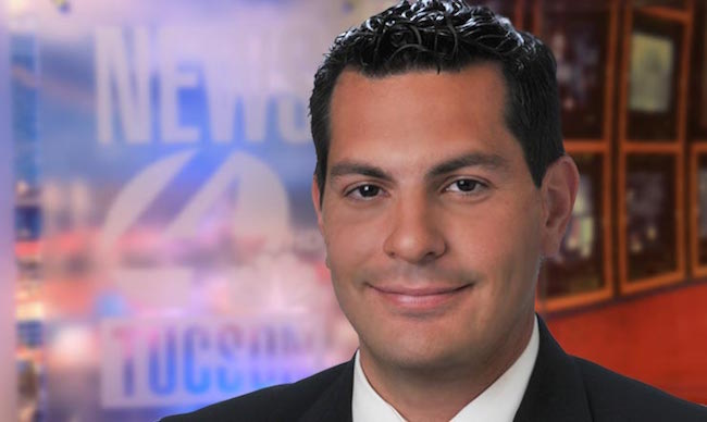 Fernandez hired as reporter at WIAT