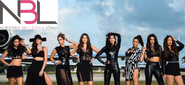"Univision debuts ""Nuestra Belleza Latina – VIP"""