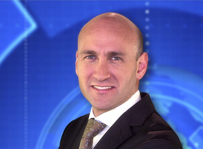 Estrella TV hires Ferriz Híjar as national anchor