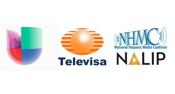 Univision, Televisa, NALIP & NHMC launch Latinos in media programs