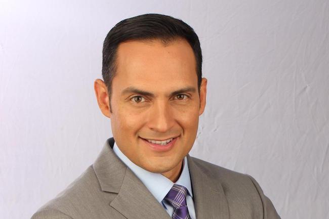Taylor starts at Univision Miami