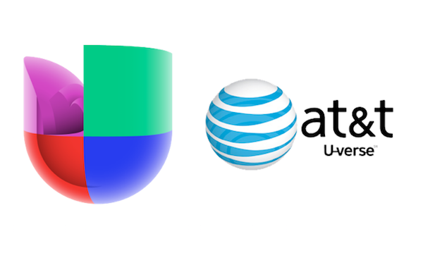 Univision and AT&T agree to temp signal extension