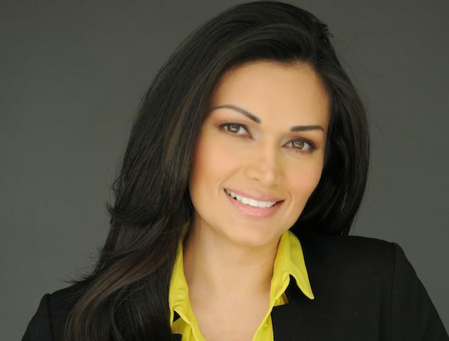Adriana Ruggiero exits Estrella TV