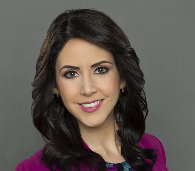 KMEX adds González as primetime co-anchor