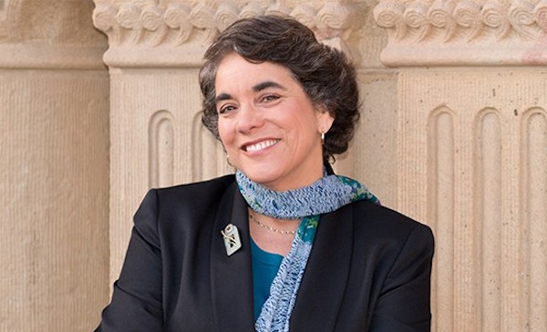 Garcia named Director of Stanford's Knight Fellowships