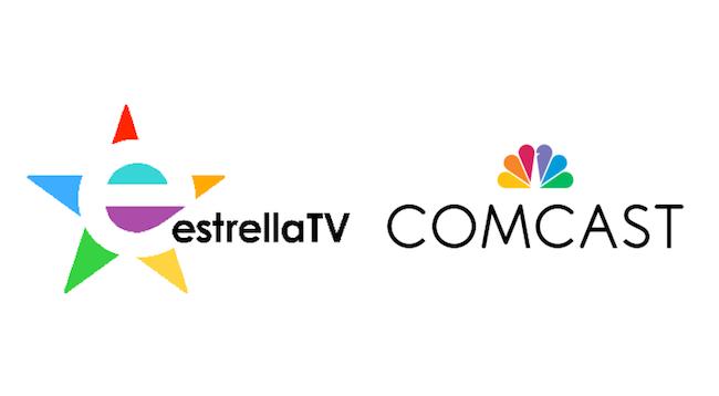 Estrella TV files FCC complaint against Comcast