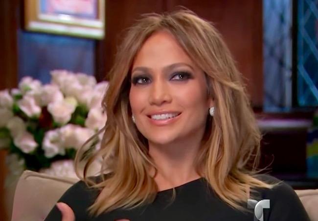 Telemundo hosts private Jennifer Lopez concert during upfronts