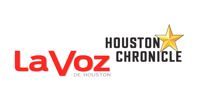 Chronicle lays off 4 in La Voz de Houston downsizing