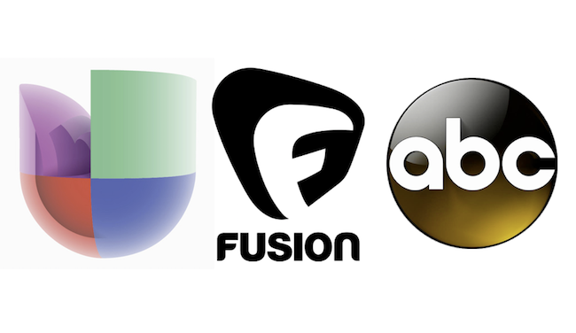 Univision ends JV with ABC, launches Fusion Media Group