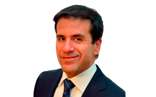 CBS promotes Armando Gutiérrez