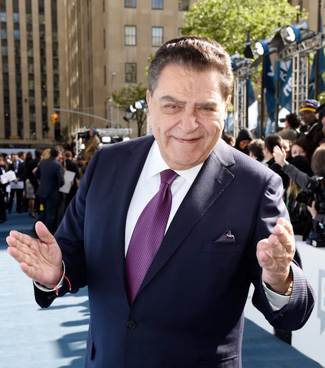 Don Francisco gets show; super series rule at Telemundo upfront