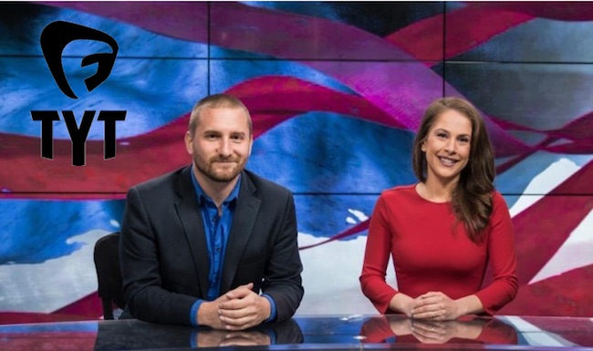 Fusion partners with The Young Turks for election show