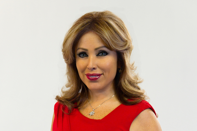 Entravision names Albornoz WVEN anchor, changes lineup at 98.1 FM