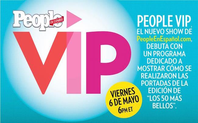 People en Español launches online show