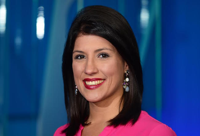 Martinez hired as morning anchor at WPSD