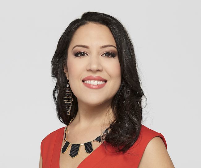TCM names Vazquez daytime host