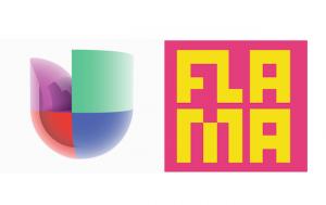 Univision-Flama