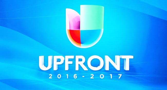 Univision upfront focuses on partnerships & soccer Saturdays