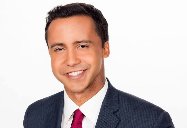 Fox News promotes Llenas to weekday national correspondent