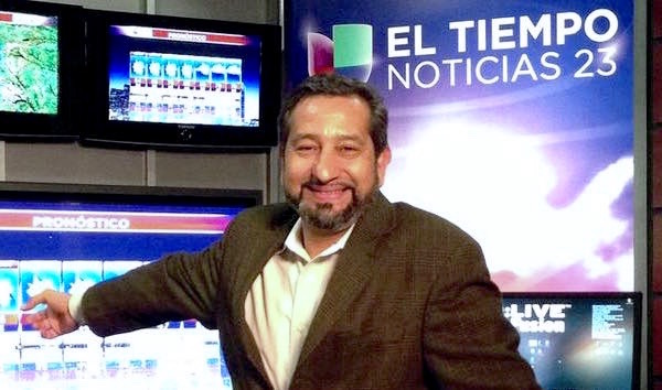 Reporter Jay Torres murdered in Texas