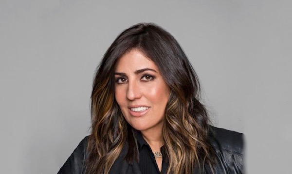 VH1 promotes Diaz to EVP of Reality Programming & Development