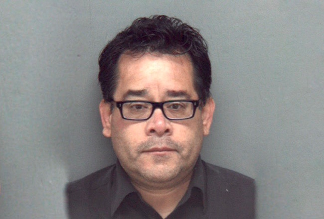 Ex Fox News reporter Orlando Salinas arrested for rape