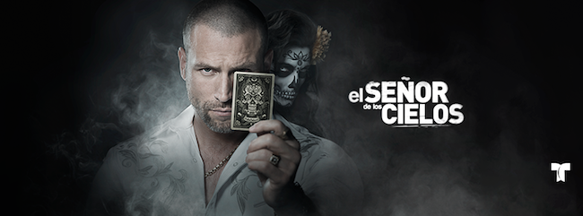 Telemundo's Señor de los Cielos finale reaches 4.6 million