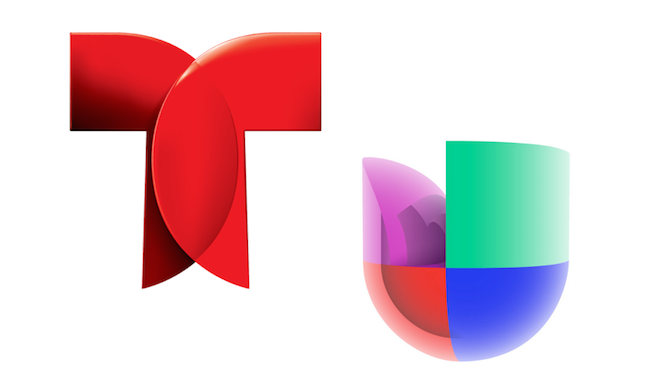 Telemundo tops Univision in primetime for 9 consecutive weeks