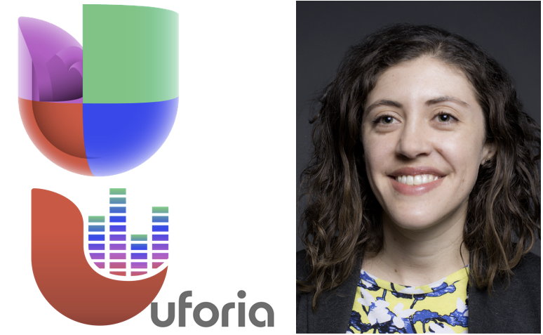 Univision launches U-Lab, names Nuria Net Sr Editor of Uforia Music