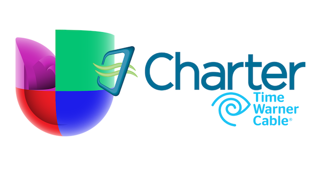 Univision sues Charter over carriage fees