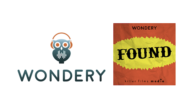 Wondery debuts first original podcast