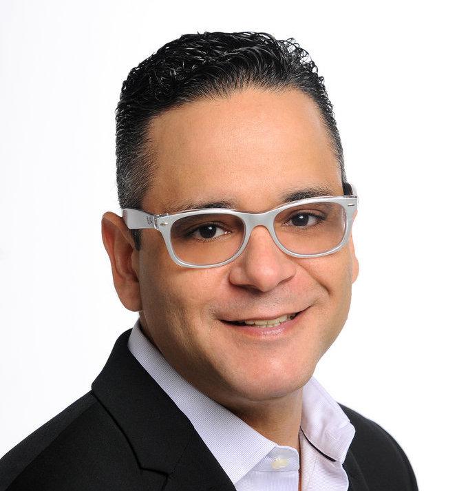 Telemundo ups Domenech to VP of Creative Strategy