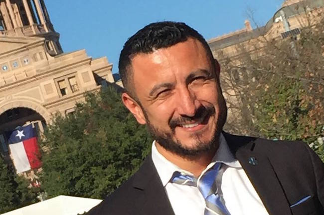 Martínez named News Director at Univision Austin