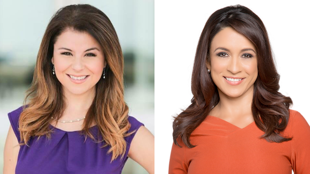 Leal leaves KXTX, joins KVEA as morning anchor; Elvir moves to 5 pm