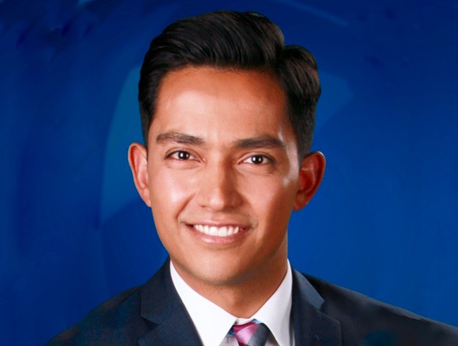 Telemundo Phoenix names Pulido weekend anchor