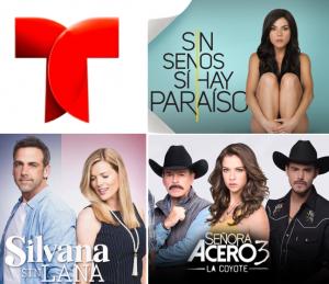 Telemundo-novelas 2016